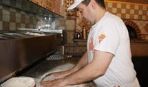 Pizza di qualità