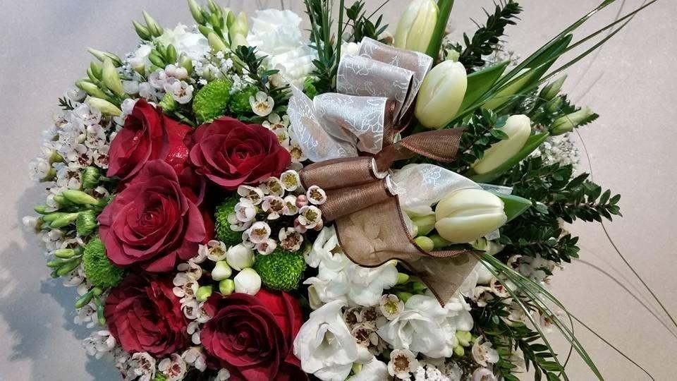 Allestimento fiori matrimonio