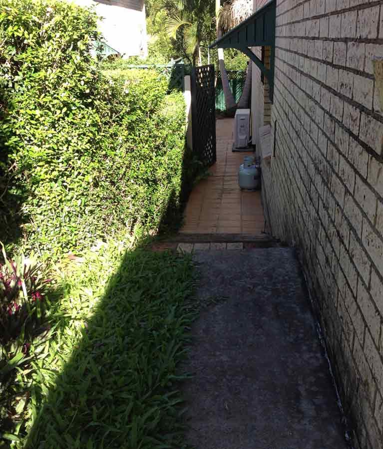 hawkins enterprises concrete path steps