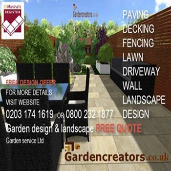 garden builders