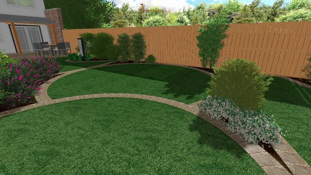 garden designer london - Garden Design London