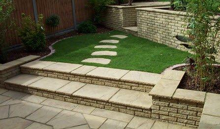 garden creators design & build
