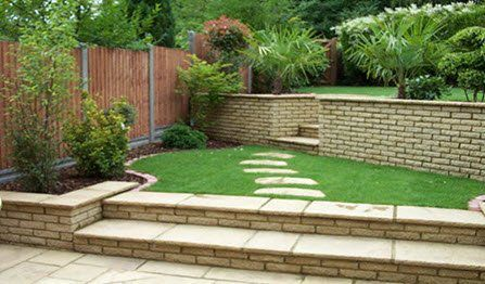 Garden Design Landscaping Gardens In London Essex - Landscape gardens