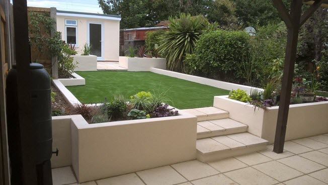garden designers builders london - Garden Design London