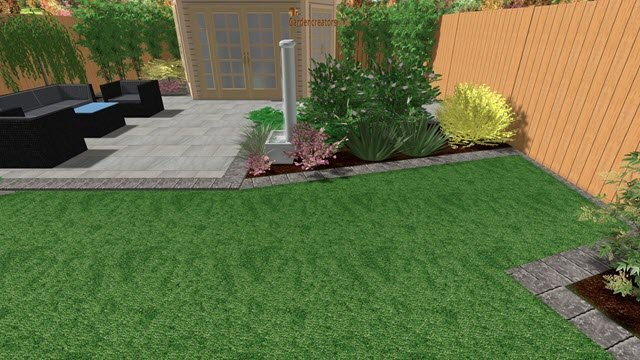 Garden Design Landscaping Gardens In London Essex