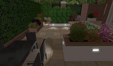 garden design landscape