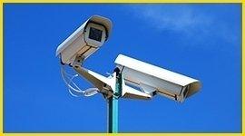 progettazione impianti videosorveglianza