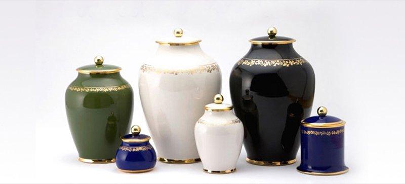 Glen Funerals Handmade Urns