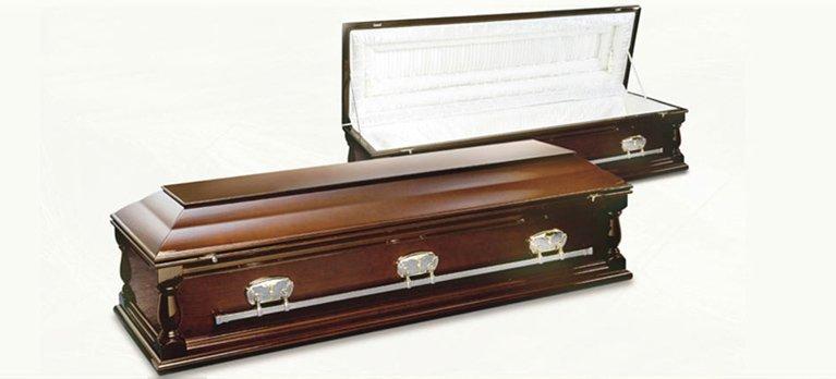Glen Funerals Coffins and Caskets