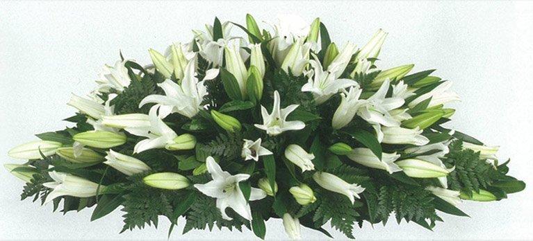 Glen Funerals Floral Arrangements