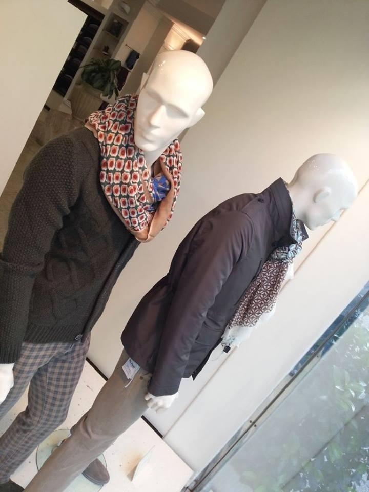 abbigliamento uomo