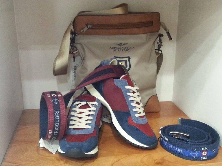 calzature e accessori uomo