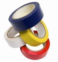 nastri adesivi in pvc, nastri adesivi in polopropilene, nastri adesivi in carta