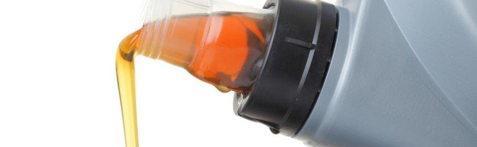 lubrificanti e carburanti
