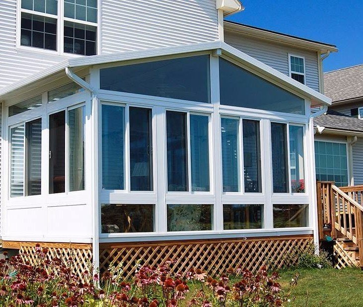 The Best Choice For Your Patio Enclosure