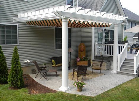 Marvelous Retractable Awnings Cleveland, OH; Akron, OH; Canton, OH. Patio Enclosures: