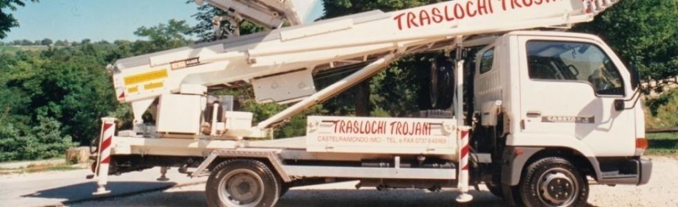 traslochi trojani