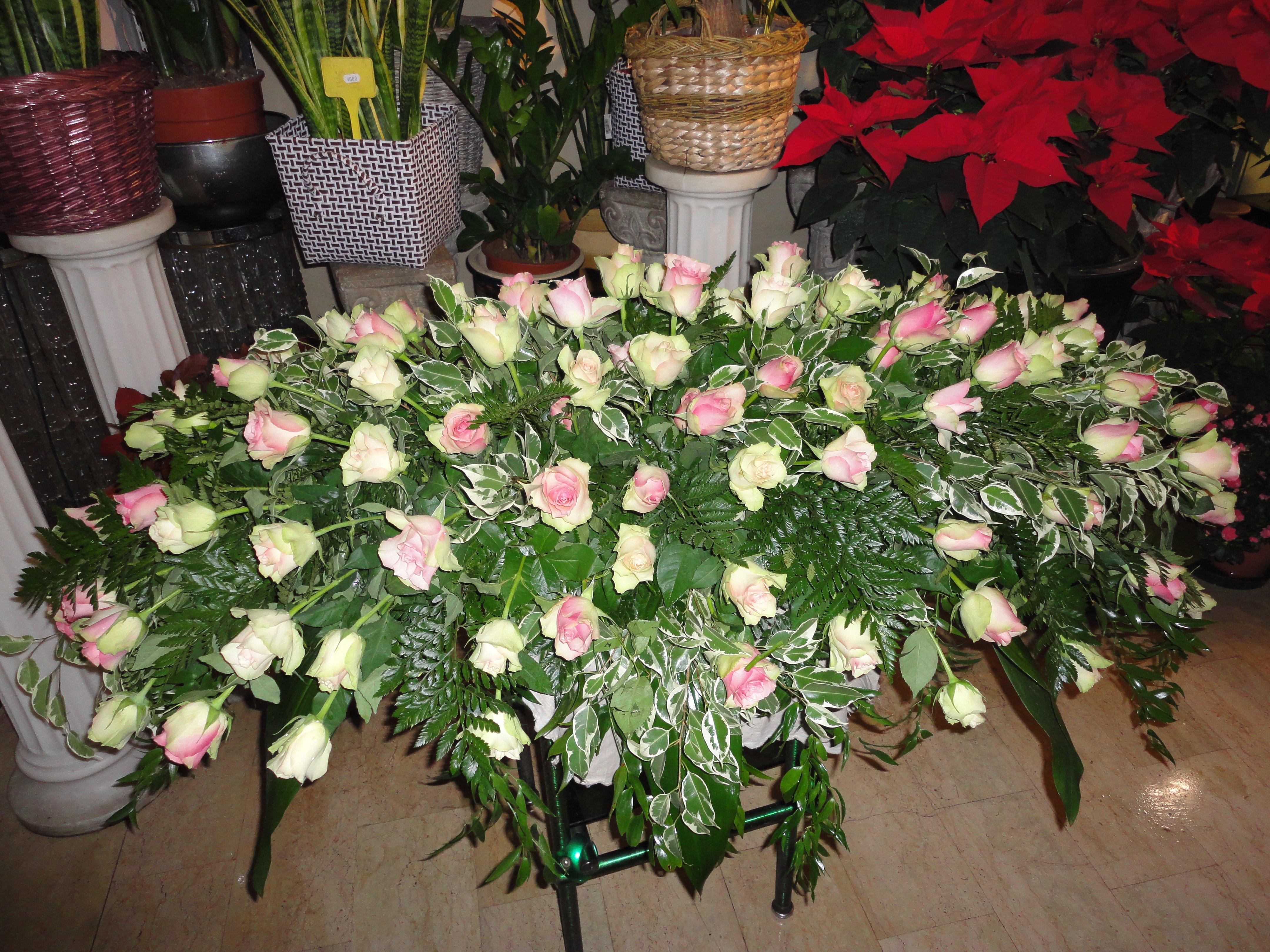 assortimento fiori anche a domicilio