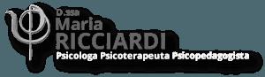 STUDIO DI PSICOLOGIA RICCIARDI DOTT.SSA MARIA