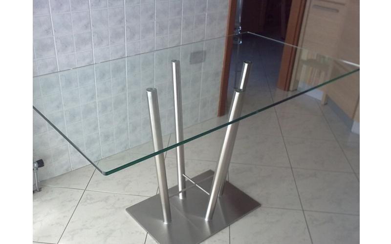 Progettazione mobili inox