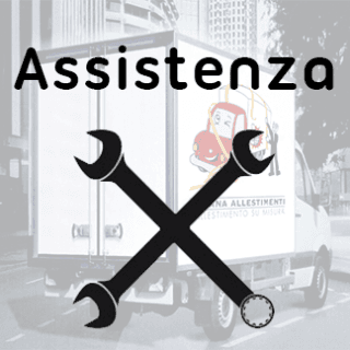 Assistenza furgoni