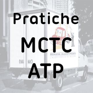 Pratiche MCTC e ATP
