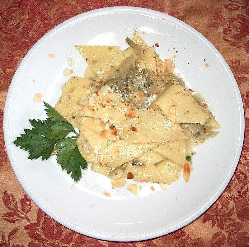Piatto tipico Molisano
