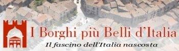 borghi più belli d'italia