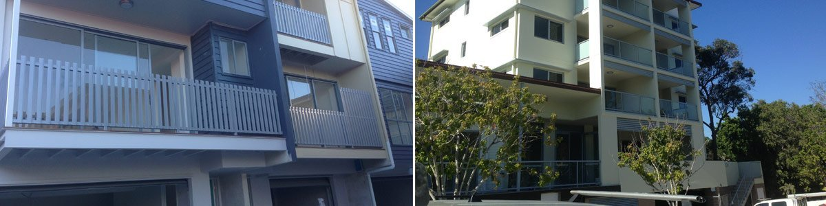 b and c balustrades pty ltd beautiful building with aluminium balustrade