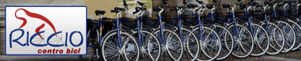 vendita biciclette