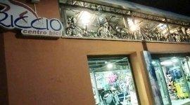 Motobici Riccio
