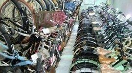 Esposizione biciclette