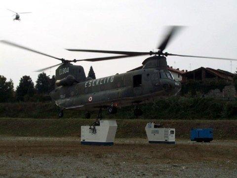 Army generators