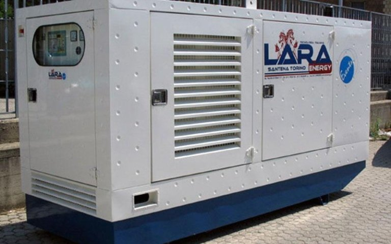 supply of generators