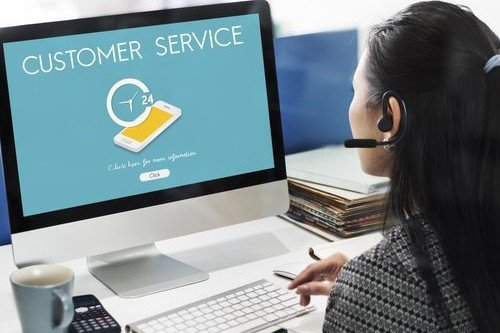 Call Center Get Started with  a Free Trial