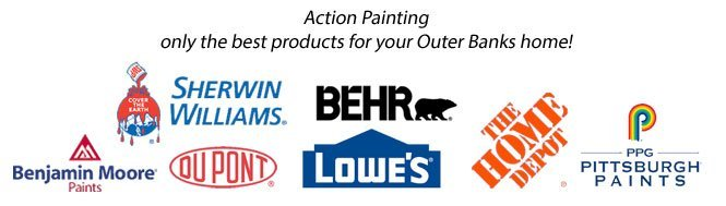 Outer Banks Paint Suppliers
