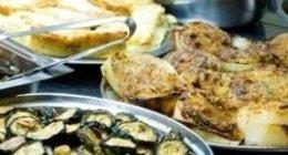antipasti tradizione siciliana