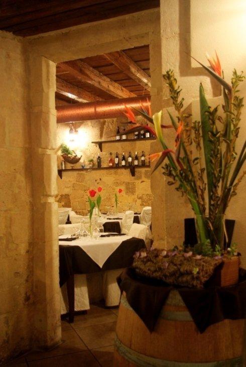 ristorante tipico siciliano