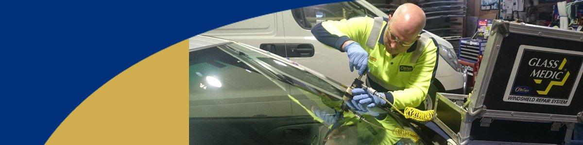 mount gambier windscreens chip repair