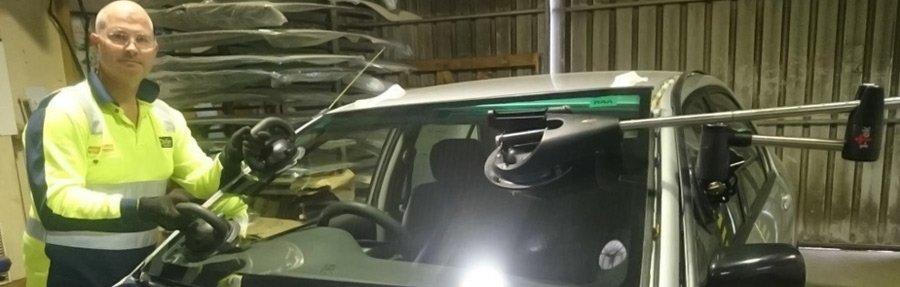 mount gambier windscreen replacement