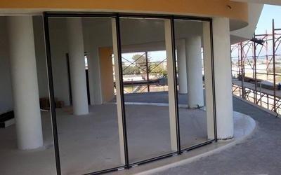 installazione involucri edili leggeri