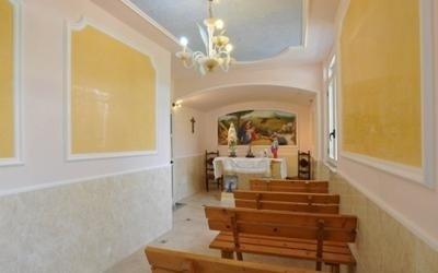 Cappella interna