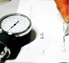 Assistenza sanitaria anziani