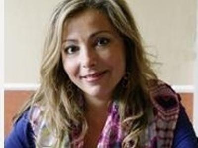 Dottoressa Giovanna di Martino