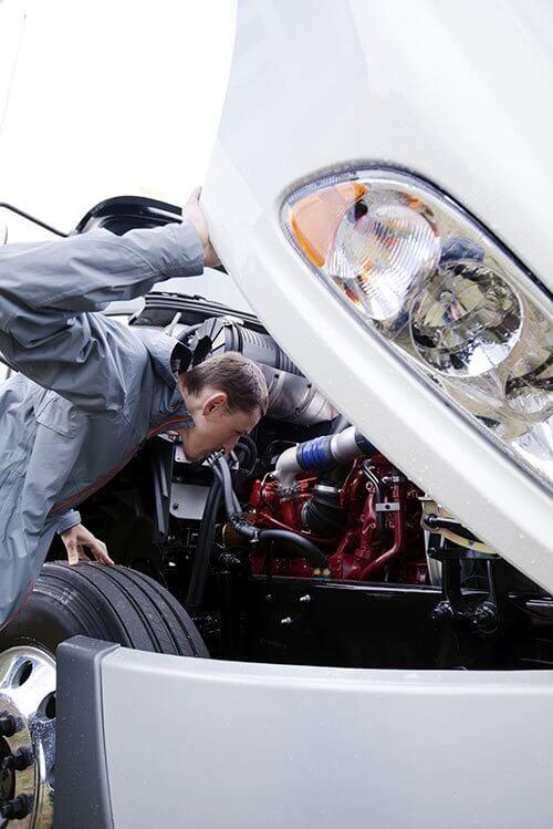 Heavy Diesel Equipment Repair Jamestown, NY