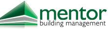 Mentor building management logo