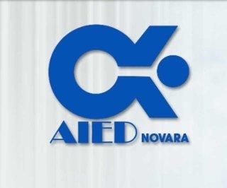Aied consultorio Novara