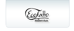 Impresa di pulizia ECO FATTO MULTISERVICES sas