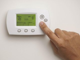 sistema riscaldamento