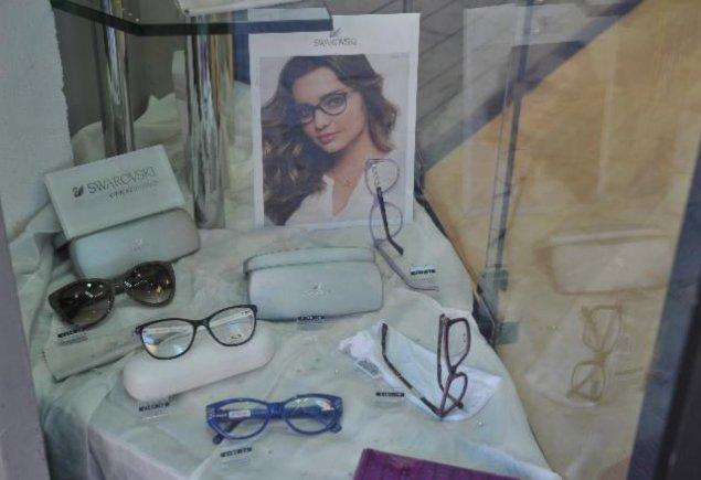 Misurazione della vista e servizi per le lenti a contatto Ottica Cervi a Binasco